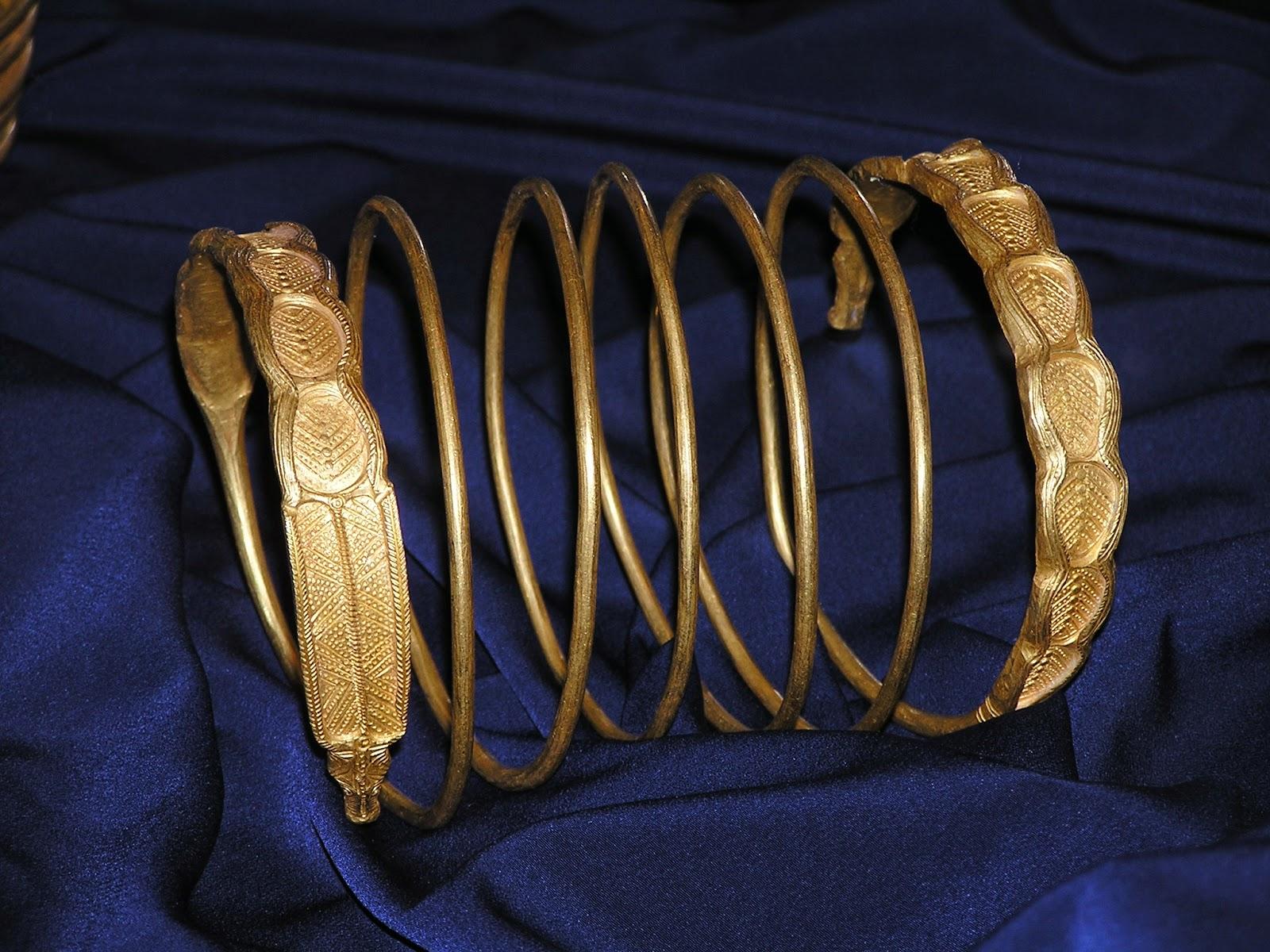 verdens næststørste land spinde strå til guld